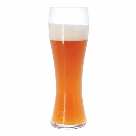 Beer Classics Wheat Beer Glass Set of 6