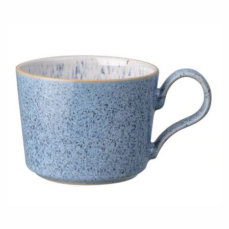 Studio Blue Brew Tea Cup & Saucer