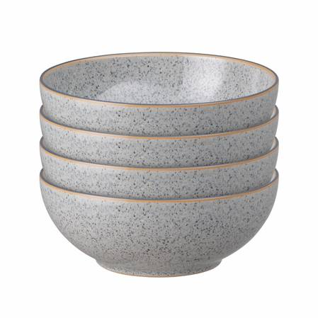 Studio Grey Cereal Bowl Set of 4