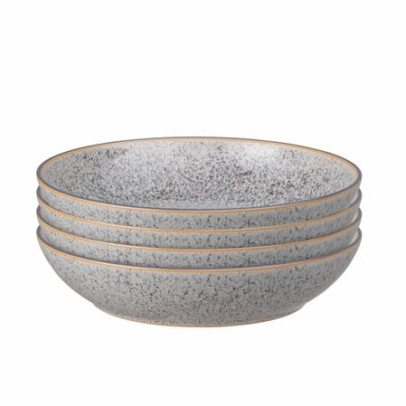 Studio Grey Pasta Bowl Set of 4