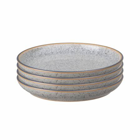 Studio Grey Lunch Plate Set of 4