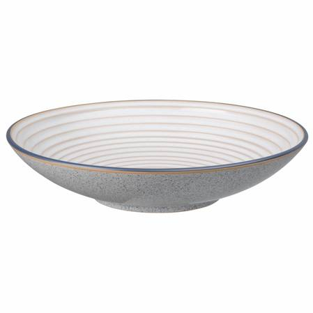 Studio Grey Large Ridged Bowl