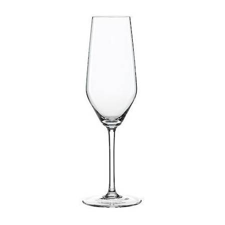 Style Sparkling Wine Glass