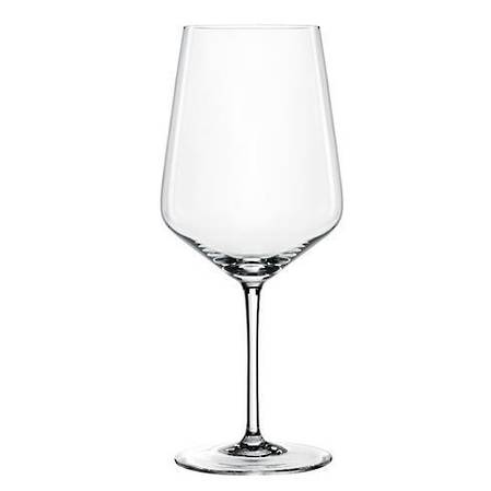 Style Red Wine Glass