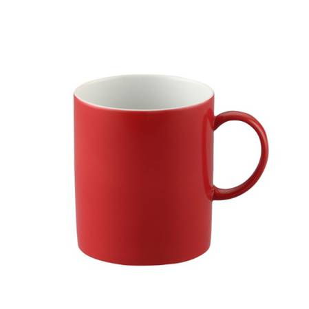 Sunny Day Red Mug