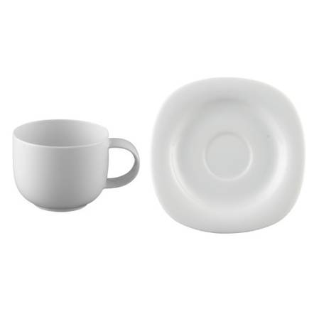 Suomi New Generation Cup & Saucer 4 Tall