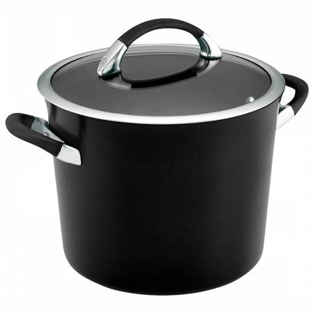Symmetry Stockpot 24cm