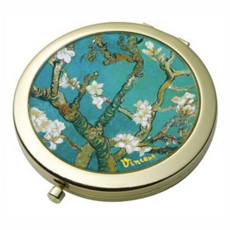 Almond Tree - Van Gogh Pocket Mirror