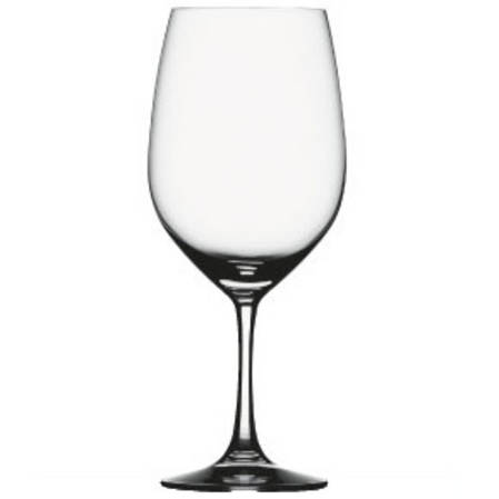 Vino Grande Bordeaux Glass Set of 6