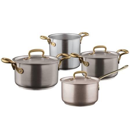 1965 Vintage Cookware Set