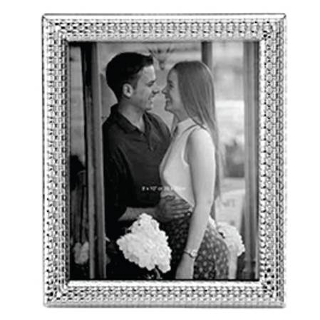 Watchband Silver Photoframe