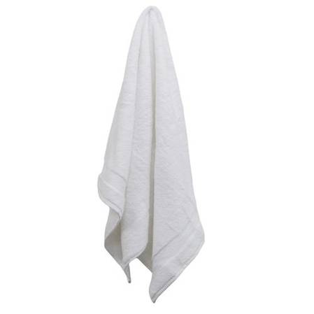 Selene Bath Towel White