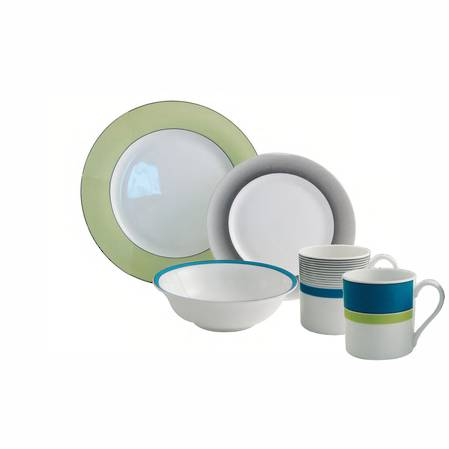 Belvedere Dinner Set 16 Piece