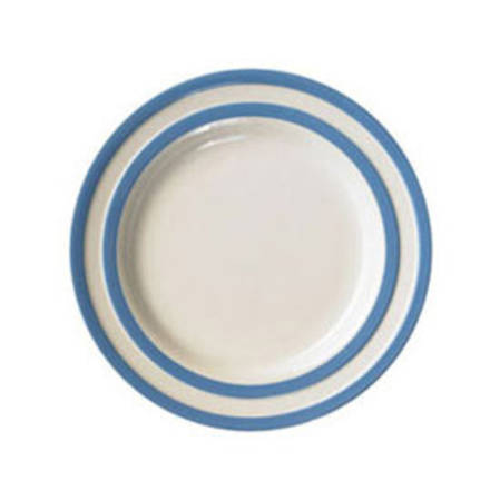 Cornish Blue Side Plate