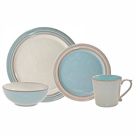 Heritage Pavilion Dinner Set 16 Piece
