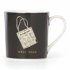 things we love mug well read