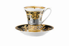 Prestige Gala Cup and Saucer Tall