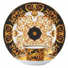 9416d082e55a0 The Studio of Tableware Versace 25 years celebration