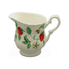 Alpine Strawberry Creamer