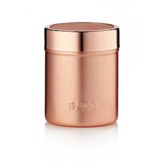 Barista Cocoa Shaker Electric Copper