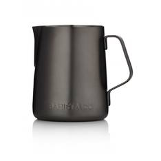 Barista Milk Jug Midnight Black