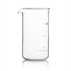 Barista Replacement Glass Beakers - Asstd sizes