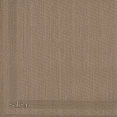 Saleen Border Brown/Bronze Placemat