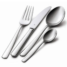 Boston 60 Piece Cutlery Set