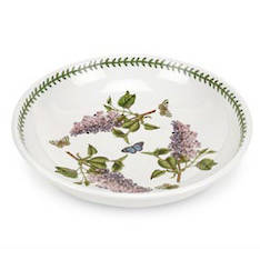 Botanic Garden Low Bowl Large