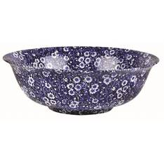 Calico Fruit Bowl
