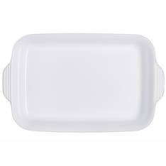 Canvas Rectangular Dish Large