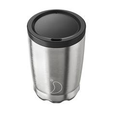 Chilly's Double Wall Stainless Steel Cup 340ml