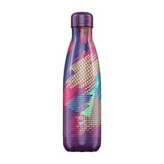 Chilly's Insulated Bottle Abstract Pink 500ml