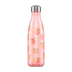 Chilly's Insulated Bottle Peach 500ml