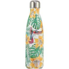 Chilly's Insulated Bottle Tropical 500ml