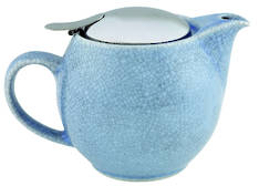Teapot Crackle Lavender