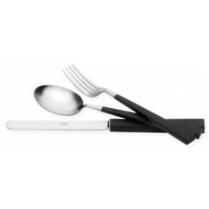 Kube 58 Piece Cutlery Set