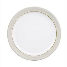 Canvas Salad Plate