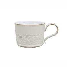 Canvas Tea Cup