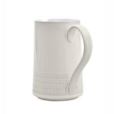 Canvas Textured Jug Medium