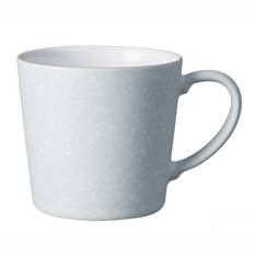 Denby Speckled Mug Grey