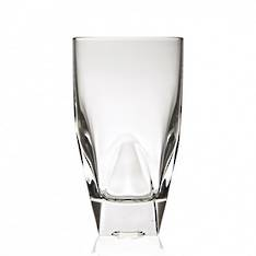 Diamante Highball Tumbler Set