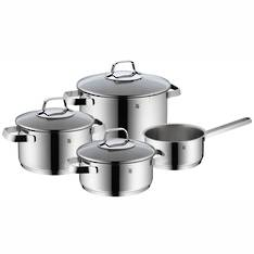 WMF Diamondis 4 Piece Cookware Set