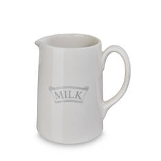 Dove Grey Tankard