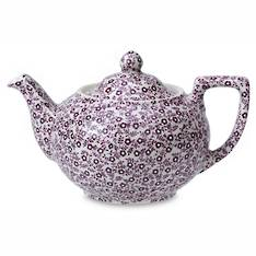 Felicity Mulberry Teapot