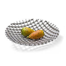 Grid Fruit Bowl - Asstd Sizes
