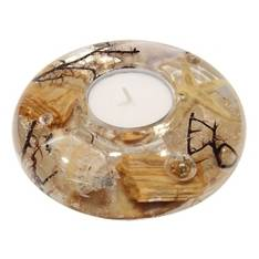 Dreamlight Gold Coast UFO Mini Tealight