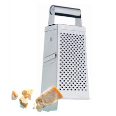 Grater 4 Sided