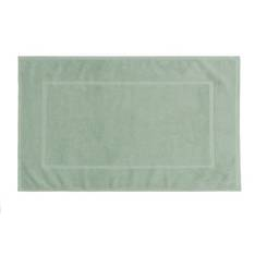 Selene Bath Mat Green