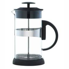 Zurich Black Coffee Press 8 cup